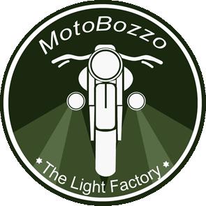 MotoBozzo The Light Factory