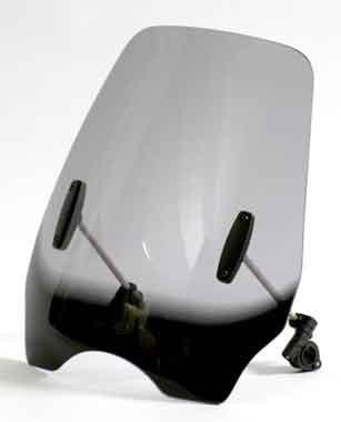 MRA Highwayshield Yamaha DT 135 R / RE / X, MT-01 / MT-03, SR-125 / 500, V-Max